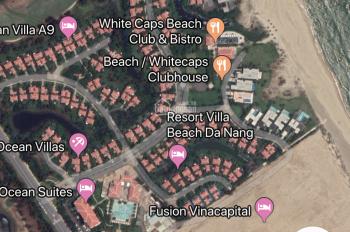 Bán biệt thự Ocean Villa gần biển 50m - Liên hệ: 0901.163.789