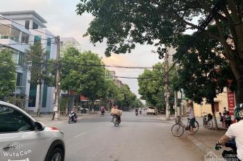 Lô đất mặt đường Trần Hưng Đạo gần ngay ngã 3 Kỳ Đồng.