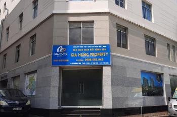 Cho thuê shop Phú Mỹ Hưng, ngay Trung tâm Crescent Mall, 57m2, góc trệt: 20tr/tháng 0902 456 665