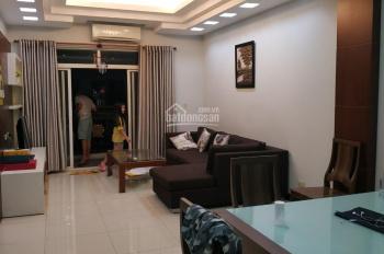 Cho thuê căn hộ Bảy Hiền Tower, Phạm Phú Thứ, Q. Tân Bình, giá 10 tr/th, 90m2, 3PN, có NT đẹp