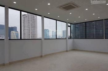 Văn phòng Nguyễn Khánh Toàn 60m2 - 9tr/tháng, văn phòng mới đẹp. LH: 0988.725.157