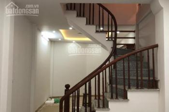 Bán nhà xây mới liền kề 4tầng*36m2 gần khu đô thị Đô Nghĩa Tố Hữu, Hà Đông. 1.3 tỷ 0974491306
