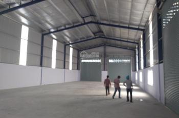 Chính chủ cho thuê kho xưởng 700m2 đường Hương Lộ 2, p. Bình Trị Đông A, q. BT