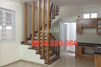 Bán nhà Dương Nội-La Khê-Hà Đông nhà xây mới giá hạt rẻ chỉ 1.55tỷ (33m2*4T) 0814520666