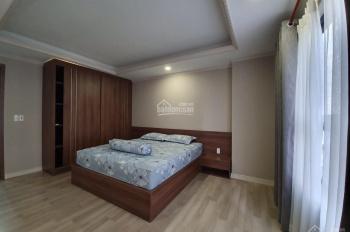 Cho thuê căn hộ cao cấp Q2, 2PN, 2WC, 81m2, lầu cao view đẹp, full nội thất cao cấp, chỉ 12.5 tr/th