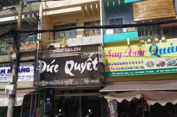 Bán nhà MT Nguyễn Đức Thuận, 1 lầu, tk tinh tế, Dt: 4.5x19, nở hậu, giá chỉ 12.7 tỷ.