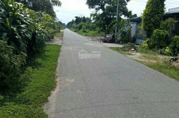 Cần bán gấp lô đất 220m2, mặt tiền đường 490, Phạm Văn Cội