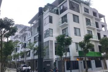 Tôi cần bán lô liền kề suất ngoại giao 82m2 dự án Thống Nhất Complex 82 Nguyễn Tuân - LH 0886822886