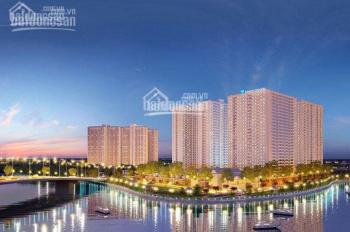 Dự án Diamond Riverside sắp cất nóc tại Võ Văn Kiệt quận 8 giá chỉ từ 1.9tỷ/căn. LH ngay 0933575333