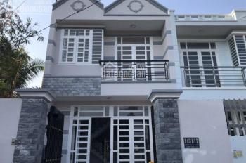 Chính chủ, đi nước ngoài cần bán nhà mặt tiền Lê Đức Linh, Phước Vĩnh An