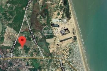 Bán đất gần đường Võ Văn Kiệt, Đất Đỏ, cách biển Phước Hải 2km