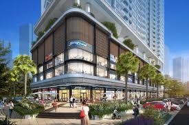 Mở bán shophouse dự án The Sun Avanue - Quận 2, mặt tiền Mai Chí Thọ, 0938308266