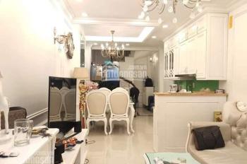 Đẹp, bán nhà 4 tầng ở phố Bạch Mai, quận Hai Bà Trưng, gần phố, 2.8 tỷ có thương lượng!
