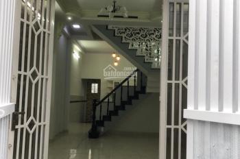 Nhà đẹp 1 trệt 2 lầu đường Phạm Văn Chiêu, 125.3m2, 4.1 tỷ. LH 0909950393