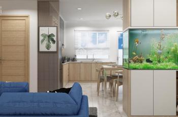 Tin uy tín - bán căn hộ Chương Dương Home full nội thất