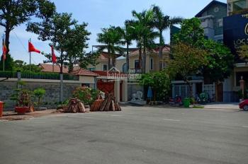 Cho thuê mặt bằng kinh doanh tại dg 17 An Phú dt 10x20m ,giá 35tr/tháng 0523397785