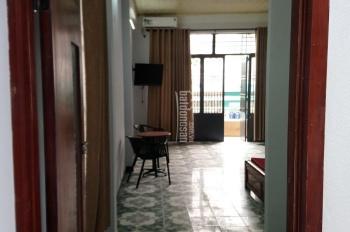 Phòng trọ nhà mặt tiền Phan Thanh, DT: 25m, 35m2