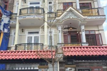 Cần bán nhà đường Nguyễn Đình Chiểu, P. Bình An, diện tích 5x19m. 0902335395