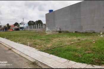 Bán đất nền KDC Tân Kiên - Bình Chánh, chính chủ SHR, xây dựng tự do 3 tỷ/nền