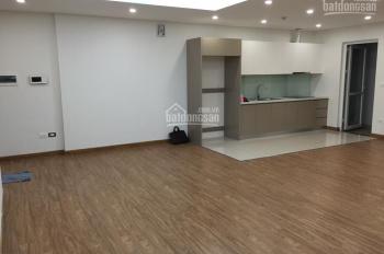 Cho thuê chung cư Trung Yên Plaza 191m2, 3 phòng ngủ, đồ cơ bản 22 tr/th - 0916 24 26 28