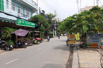 Cho thuê nhà làm kho xưởng Lê Văn Quới - Bình Trị Đông A - Bình Tân - DT:  8,5x25m