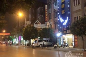 Nhà 4 tầng mặt phố Ngô Xuân Quảng, Trâu Quỳ kinh doanh cực kỳ SẤM UẤT. LH 0849501009