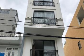 Bán nhà mặt tiền Dương Tự Quán - 11 phòng - thu nhập tốt - LH: 0368777688