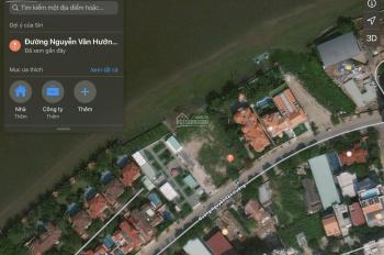 Bán đất trống Mặt tiền, Nguyễn Văn Hưởng, 2200m2, giá 290 tỷ, khu Thảo Điền, Quận 2 LH 0901364109