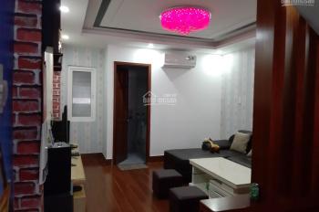 Nhà mới xây dựng 4x14m, 1 lửng + 3 lầu, đường Cống Lở, P15, Tân Bình, 6 tỷ 450tr. LH: 0937.843.773