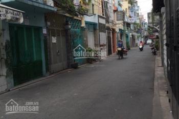 Nhà đẹp 3 tầng, DT: 3,8x16m. HXH đường Lạc Long Quân, P8, Tân Bình. 6,05 tỷ TL. 0931.851.183
