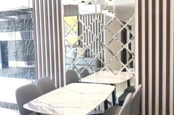 Không có nhu cầu sử dụng bán lỗ căn hộ Saigon Royal 2PN 2WC, 81m2 full nội thất,5tỷ6, LH 0931333551