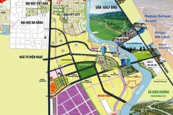 Biệt thự nghỉ dưỡng đẳng cấp One World ngôi nhà thứ 2 tại biển du lịch Đà Nẵng, giá từ 3.6 tỷ (30%)
