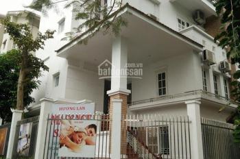 Cần tiền trả nợ bán gấp biệt thự Hoa Viên KĐT Đặng Xá 132m2 - LH: 0943791835