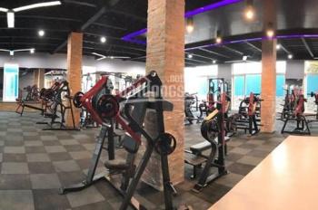 Bán phòng gym 820m2 ở Giáo xứ Bắc Hải, Phường Hố Nai, Biên Hòa, Đồng Nai