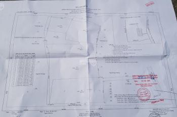 Bán đất xây nhà xưởng mặt tiền đường DT 748, 52.000m2 (100% skc 30 năm) xã An Điền, Bến Cát, BD