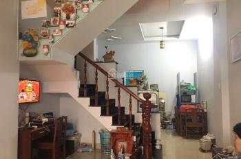 Nhà 1 lầu, 2PN hẻm thông xe hơi đường Thạnh Xuân 38, P. Thạnh Xuân, Quận 12
