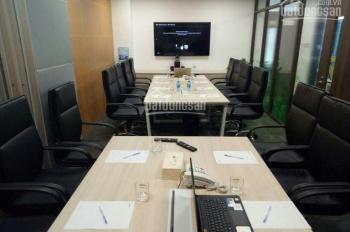 Cho thuê phòng họp tại quận 1 trang bị đầy đủ thiết bị cần thiết