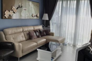 Bán căn hộ đẹp, cao cấp, 97m2, 3 phòng ngủ, 2 nhà vệ sinh, giá 5 tỷ 4, có ô đậu xe ô tô, 0904379790
