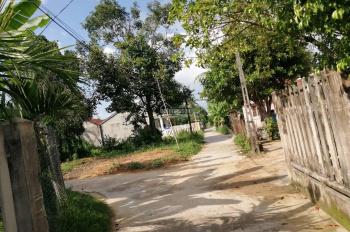 Cần bán lô đất 2 mặt tiền, xã Tịnh Hà, DT 118m2, thổ cư 100%, giá 560tr, có sổ, LH 0934192309