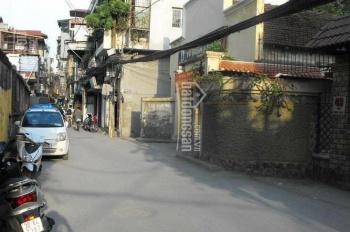 Tôi cần cho thuê nhà riêng ngõ Thịnh Hào 1 - ô tô đỗ cửa