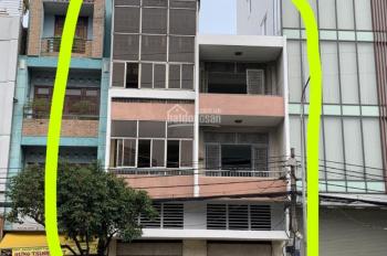 Chính chủ cần cho thuê 2 nhà liền kề 3 lầu mặt tiền đường Lạc Long Quân, 120m2. LH 0919250290 Tường