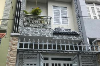 Bán nhà hẻm xe hơi vào tận nơi - 803 Huỳnh Tấn Phát, P.Phú Thuận, Quận 7