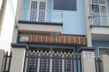 Nhà bán khu Hưng Long, Bình Chánh. Giá: 1 tỷ 750 triệu còn thương lượng