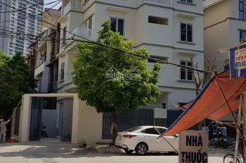 Cho thuê biệt thự văn phòng Quốc Hội, gần Vinaconex Trung Văn, 170m2 * 4 tầng, giá 35 triệu/tháng