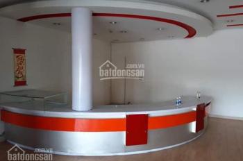 Cho thuê nhà 1 trệt, 2 lầu, mặt tiền QL51 (cách Big C khoảng 18m)