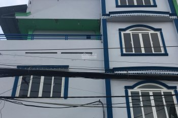 Cho thuê nhà mt đường QL51, 1 trệt 2 lầu, DT 200m2 (diện tích sàn 600m2) P. Long Bình Tân, Biên Hòa