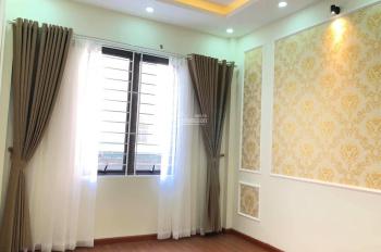 Nhà đẹp phố Quan Nhân - Giáp Nhất, Nhân Chính, Thanh Xuân, 62m2, 5T, MT 4m, 5.5 tỷ