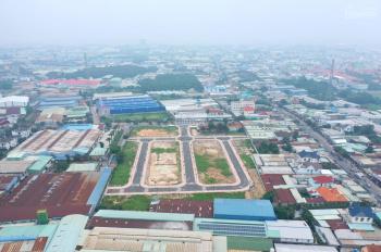Bán đất khu dân cư Lê Phong, Thuận An Hòa, An Phú, Thuận An, Bình Dương LH: 0969.130.810