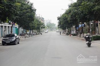 Bán nhà riêng phường Hà Cầu - Ngô Thì Nhậm 48m2x5 tầng hoàn thiện đẹp, hướng Nam, giá 5.9 tỷ