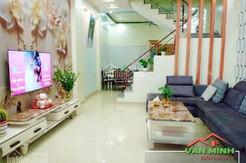 Bán nhà đường Thiên Lôi Vĩnh Niệm, Lê Chân, Hải Phòng